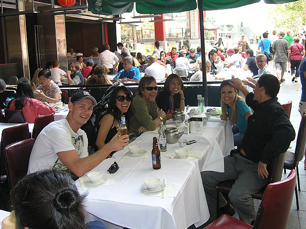 2009-02-22 Sydney Australia 100