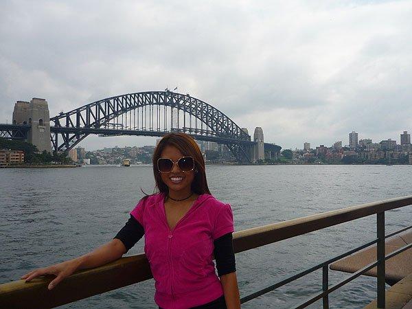 2009-02-22 Sydney Australia 125