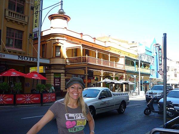 2009-02-28 Adelaide Australia 000