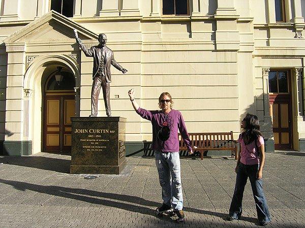2009-03-03 Fremantle Australia 008
