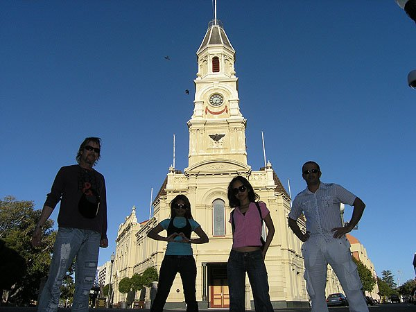 2009-03-03 Fremantle Australia 011