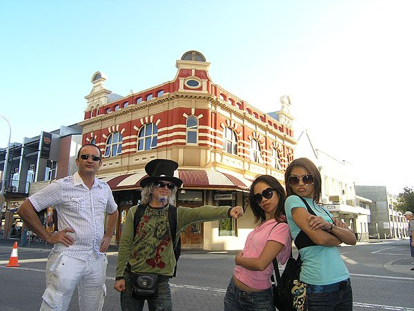 2009-03-03 Fremantle Australia 013