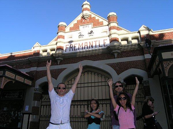 2009-03-03 Fremantle Australia 015