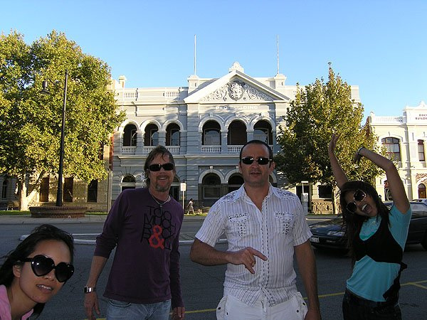 2009-03-03 Fremantle Australia 029