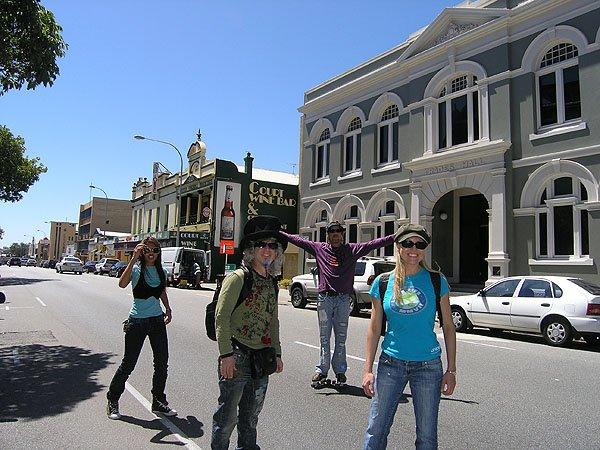 2009-03-03 Perth Australia 007