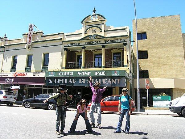 2009-03-03 Perth Australia 009