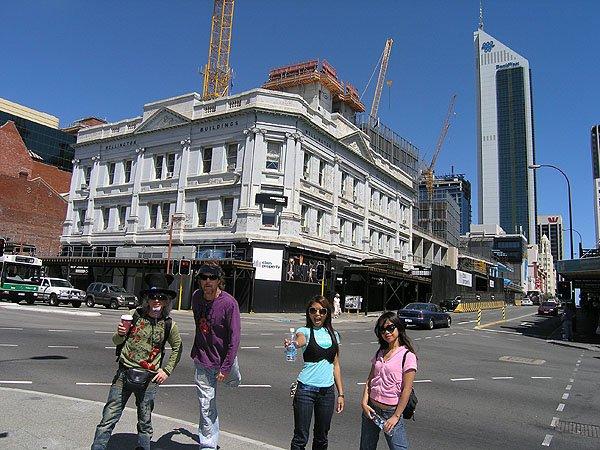 2009-03-03 Perth Australia 015