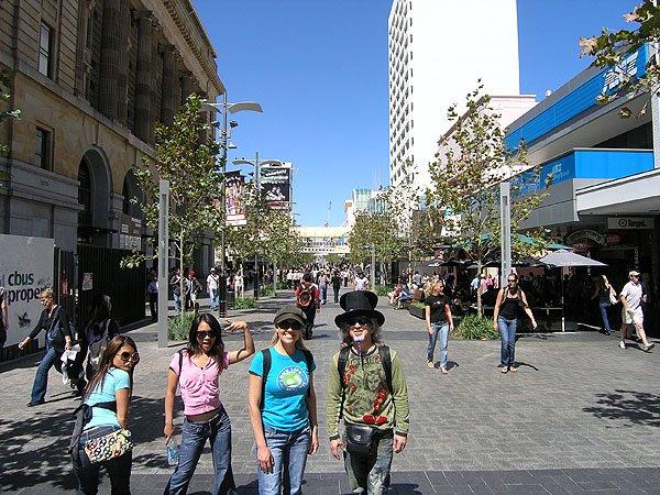 2009-03-03 Perth Australia 018