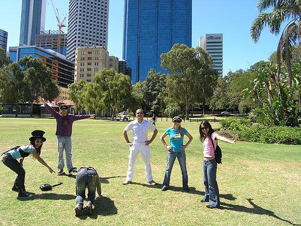 2009-03-03 Perth Australia 020