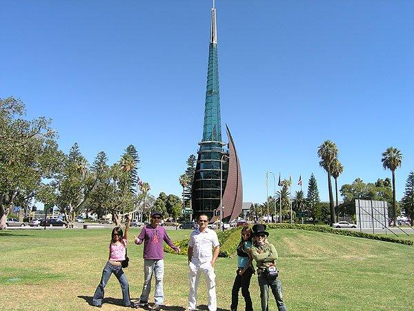 2009-03-03 Perth Australia 023