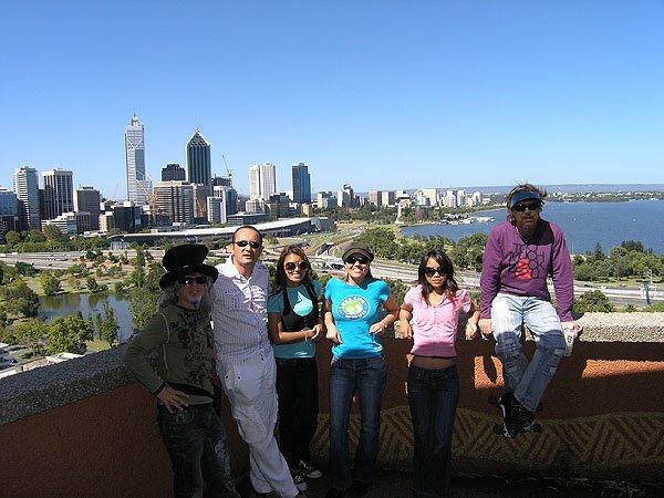 2009-03-03 Perth Australia 026