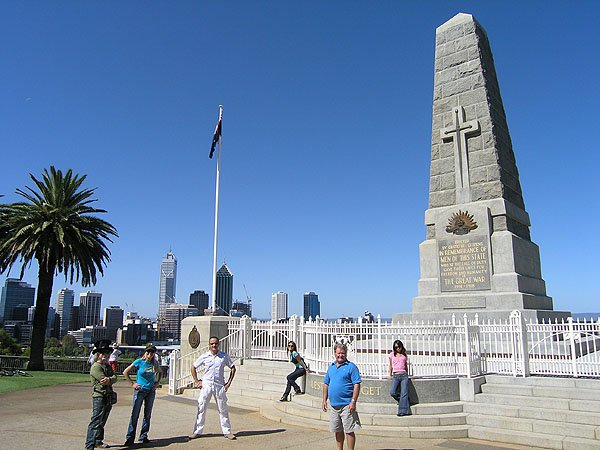 2009-03-03 Perth Australia 027