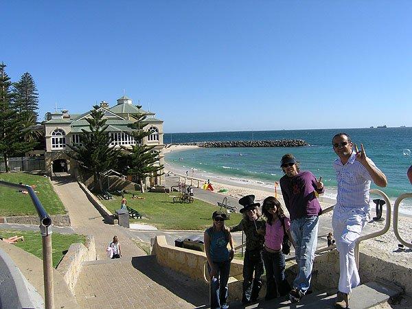 2009-03-03 Perth Australia 033
