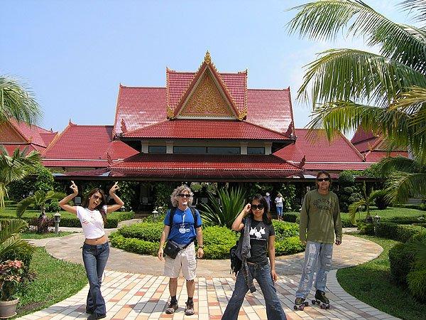 2009-03-13 Sihanoukville Cambodia 060