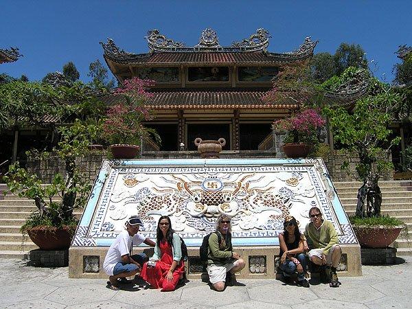 2009-03-19 Nha Trang Vietnam Long Son Pagoda 002