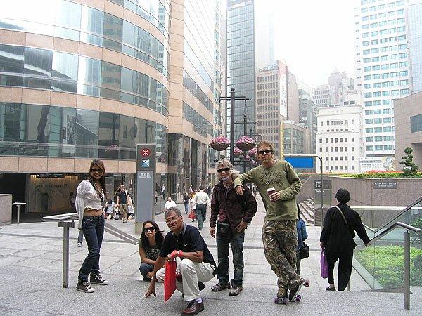 2009-03-21 Hong Kong China 008