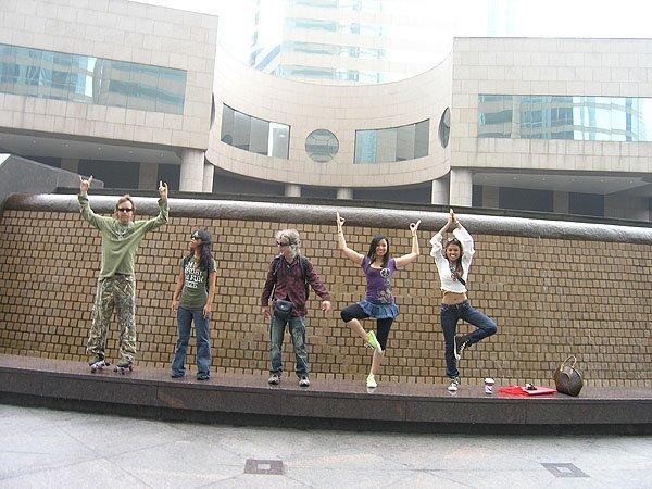 2009-03-21 Hong Kong China 011