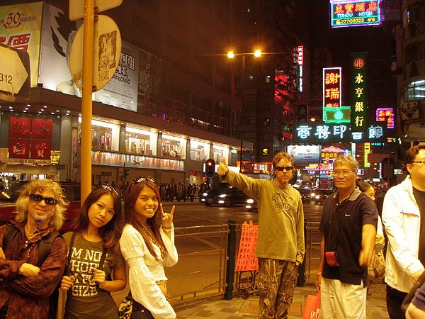 2009-03-21 Hong Kong China 167