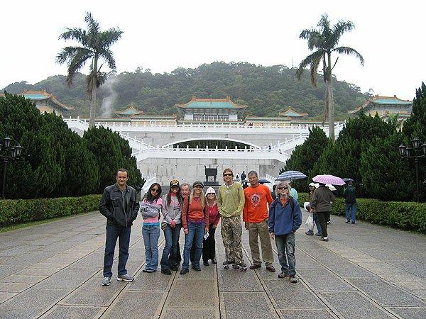 2009-03-24 Taipei Taiwan National Palace Museum 001
