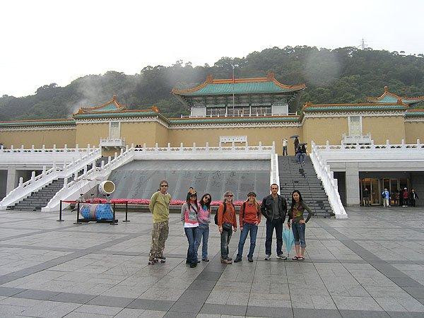 2009-03-24 Taipei Taiwan National Palace Museum 002