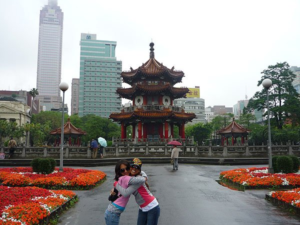 2009-03-24 Taipei Taiwan Peace Memorial Park 006