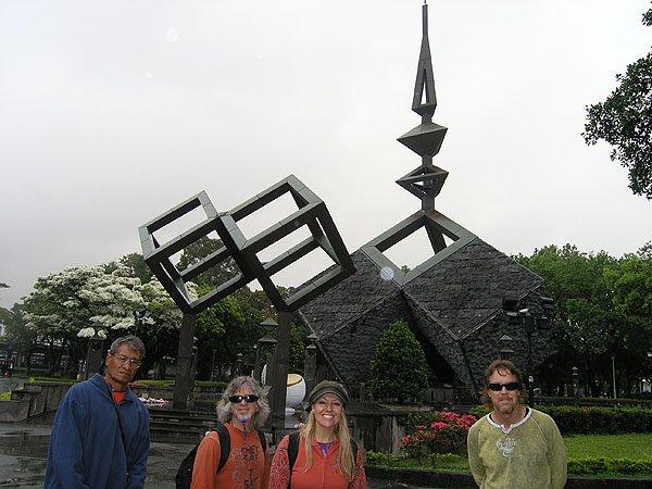 2009-03-24 Taipei Taiwan Peace Memorial Park 000