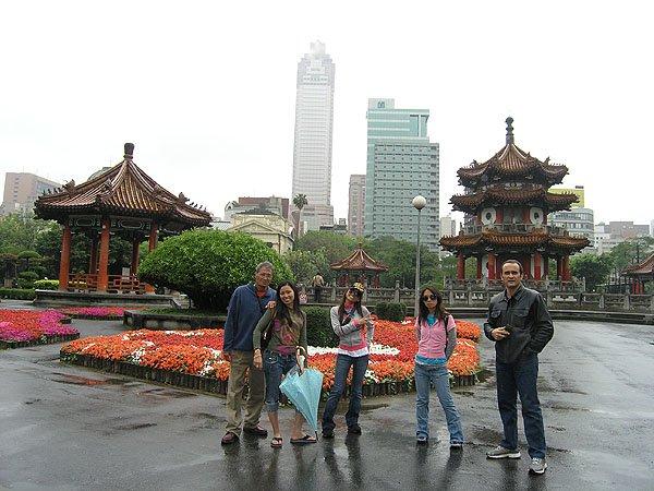 2009-03-24 Taipei Taiwan Peace Memorial Park 001