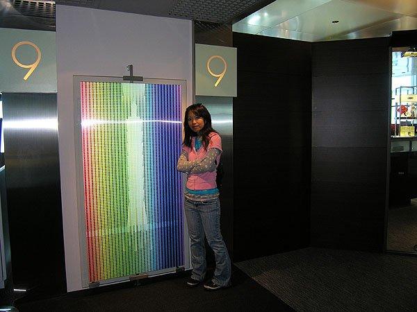2009-03-24 Taipei Taiwan Taipei 101 006