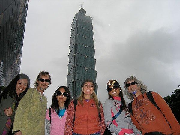 2009-03-24 Taipei Taiwan Taipei 101 019
