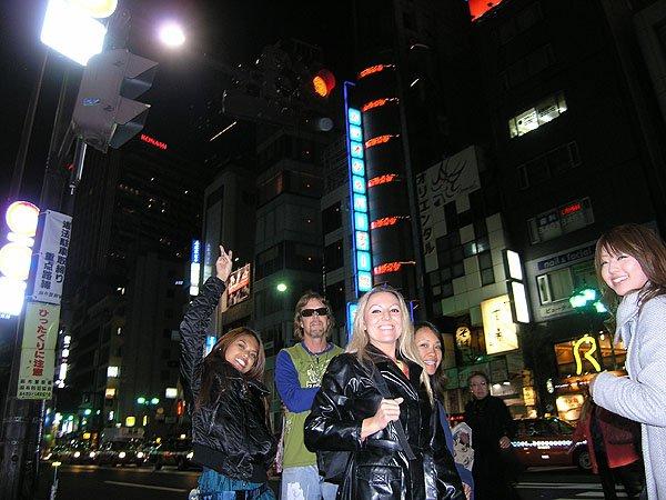 2009-04-04 Tokyo Japan Roppongi District 002