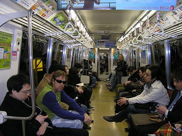 2009-04-04 Tokyo Japan Shinjuku District 000
