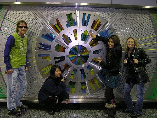 2009-04-04 Tokyo Japan Shinjuku District 001