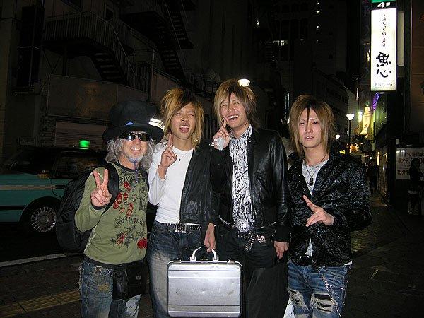2009-04-04 Tokyo Japan Shinjuku District 015