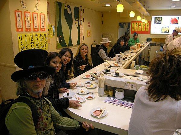 2009-04-04 Tokyo Japan Shinjuku District 016