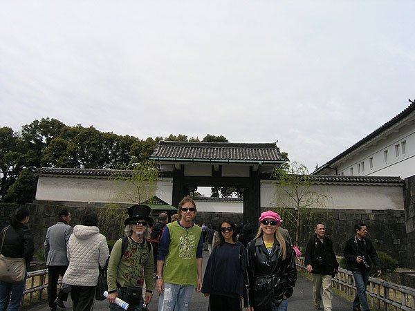 2009-04-05 Tokyo Japan Imperial Palace 013