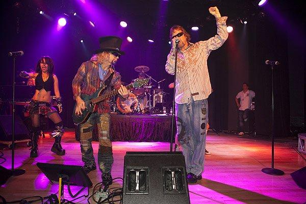 2009-05-09 Biloxi MS Coast Club 020