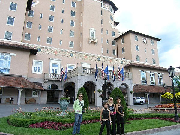 2009-05-28 Colorado Springs CO Cheyenne Resort 009