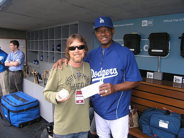 2009-06-03 Liquid Blue Band with Manny Mota 001
