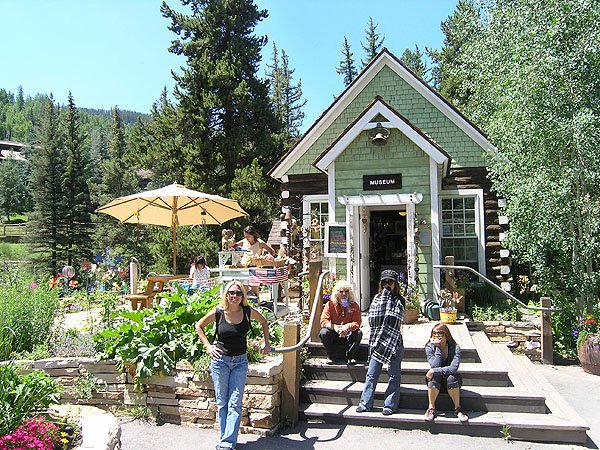 2009-07-18 Vail CO 020