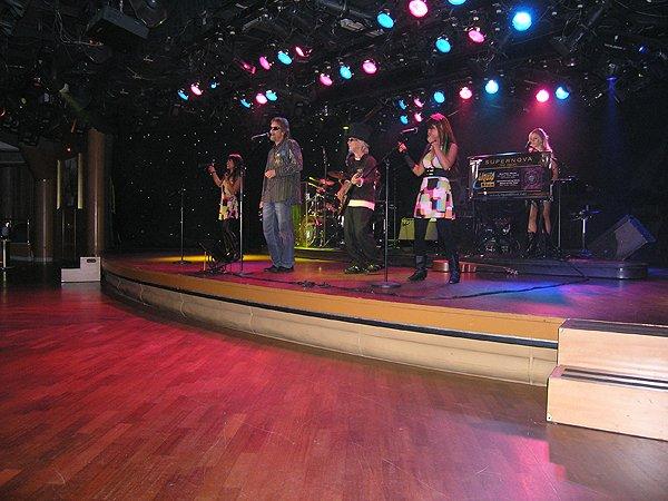 2009-09-27 Liquid Blue Band at Vista Theater 000
