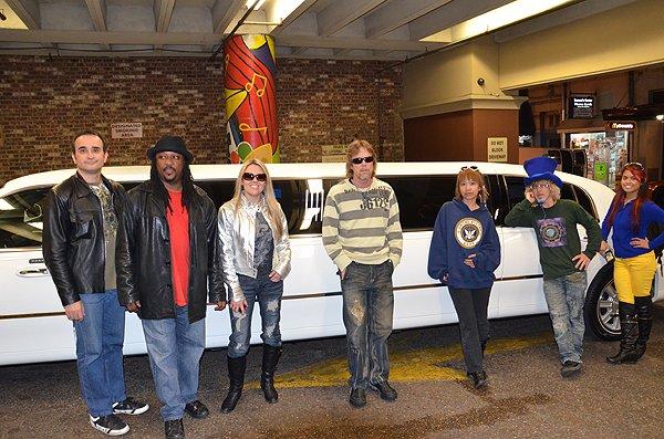 2011-03-22 Liquid Blue Band in New Orleans LA 000