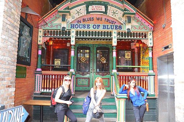 2011-03-22 Liquid Blue Band in New Orleans LA 007