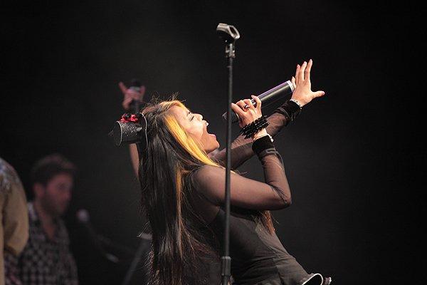 2011-06-15 Liquid Blue Band in Orlando FL at Hard Rock Live 012