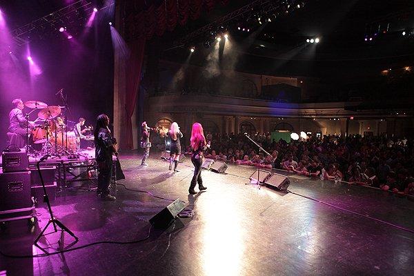 2011-06-15 Liquid Blue Band in Orlando FL at Hard Rock Live 026