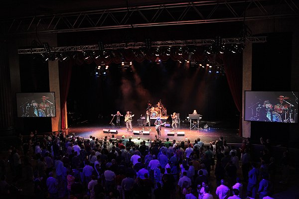 2011-06-15 Liquid Blue Band in Orlando FL at Hard Rock Live 041