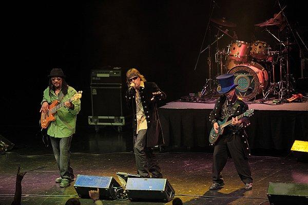 2011-06-15 Liquid Blue Band in Orlando FL at Hard Rock Live 050