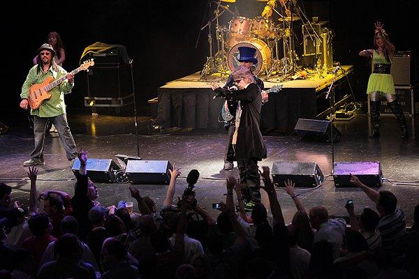 2011-06-15 Liquid Blue Band in Orlando FL at Hard Rock Live 097