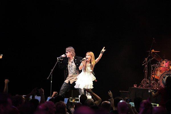 2011-06-15 Liquid Blue Band in Orlando FL at Hard Rock Live 119