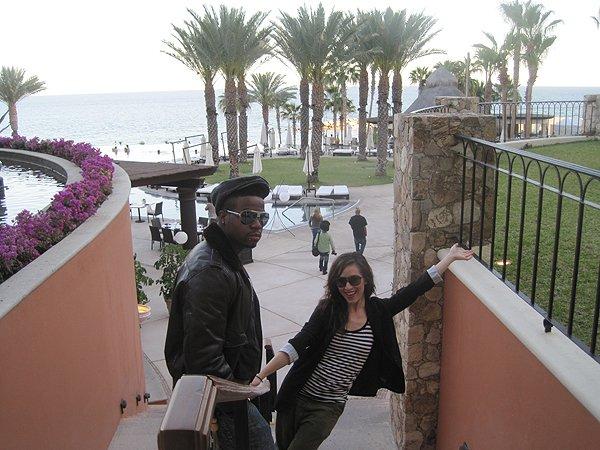 2012-03-21 Liquid Blue Band in Los Cabos Mexico 007