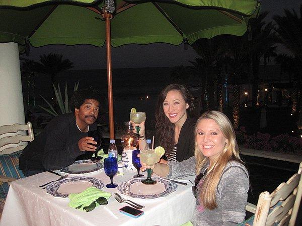 2012-03-21 Liquid Blue Band in Los Cabos Mexico 013
